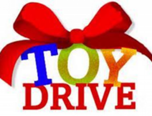 HBA Toy Drive
