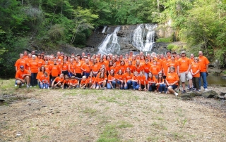 Church Camp 2011